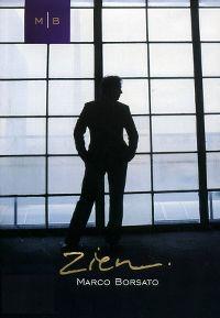 Cover Marco Borsato - Zien [DVD]